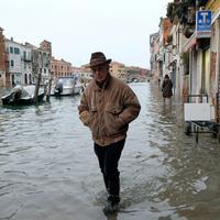 Detalj iz Venecije