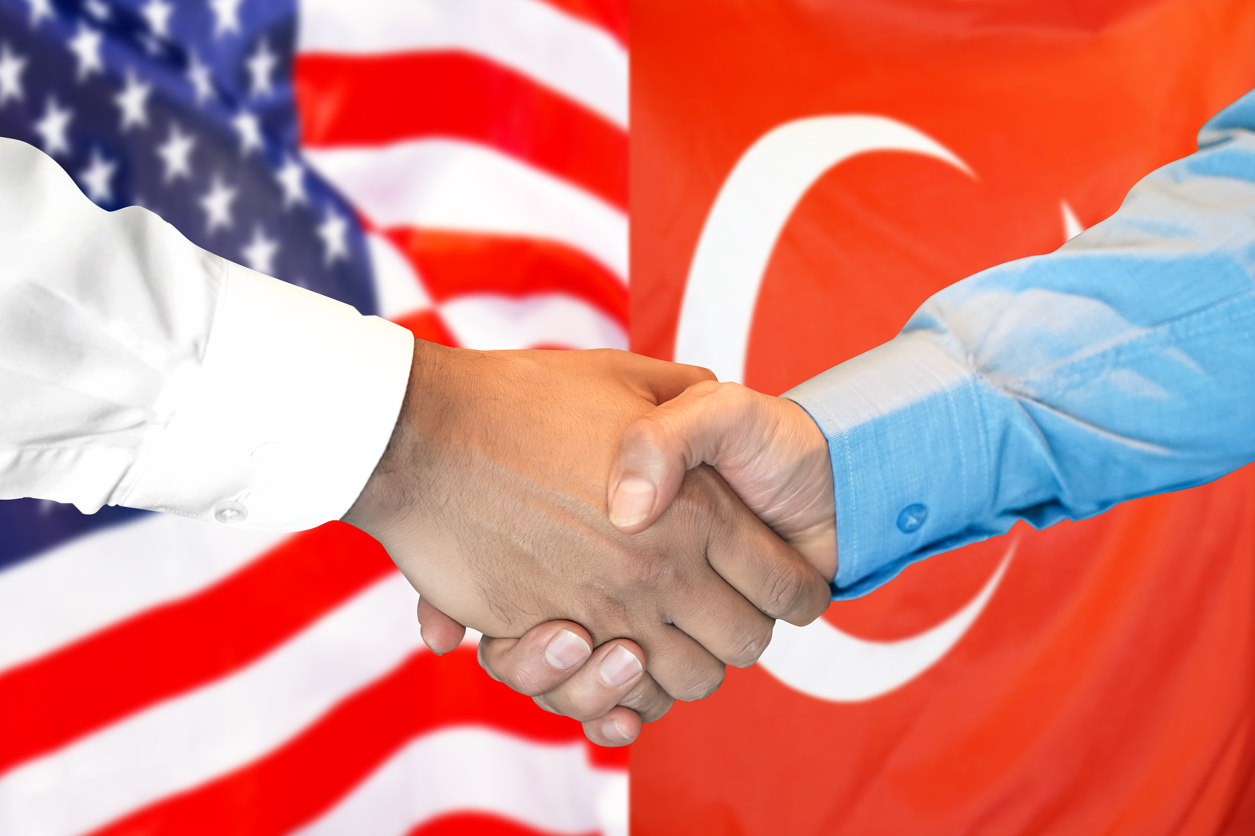SAD, Turska
