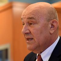 Vlada danas o budžetu, u petak mora da ga šalje Skupštini: ministar Radunović