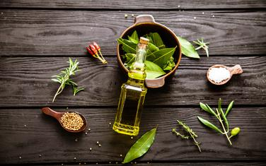 Mediteransko ljekovito bilje