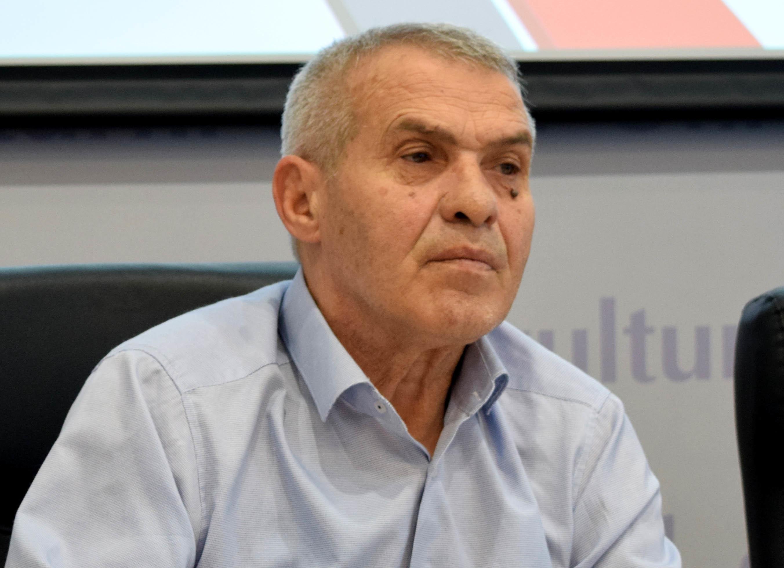 Zvonko Pavićević