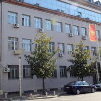 Vrhovni sud Crne Gore