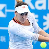 Ima laku protivnicu u četvrtfinalu: Danka Kovinić
