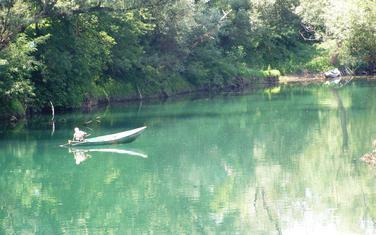 Veća briga za rijeku: Zeta