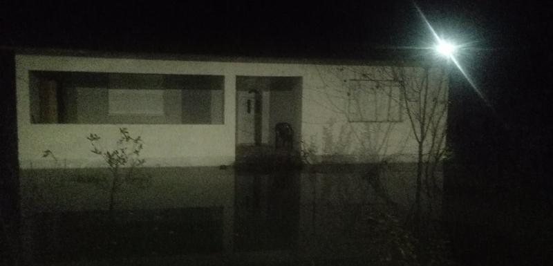 Jedna od ugroženih kuća
