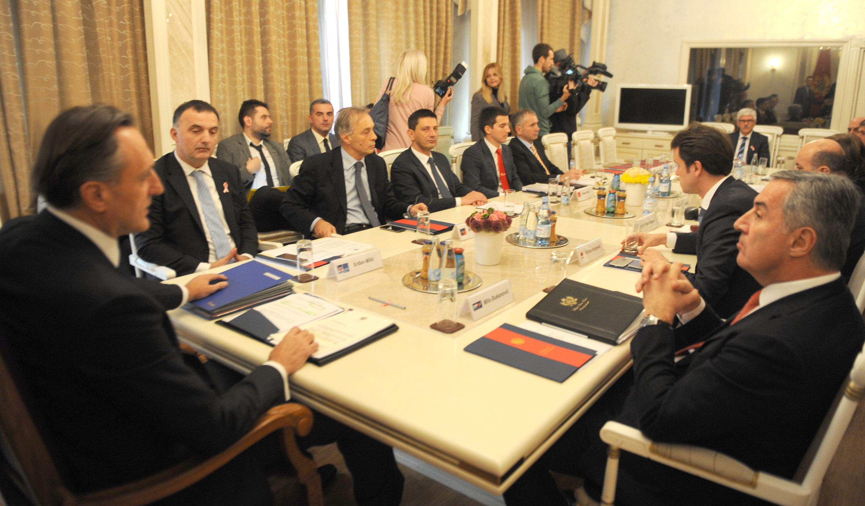 sastanak opozicije 2015.