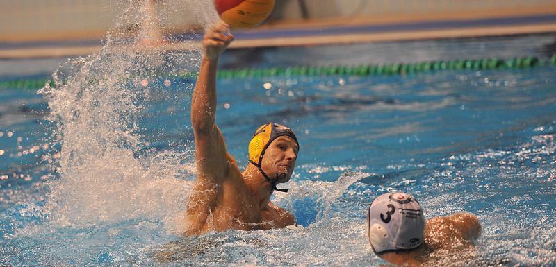 Marko Petković je dao jedan gol za Jadran