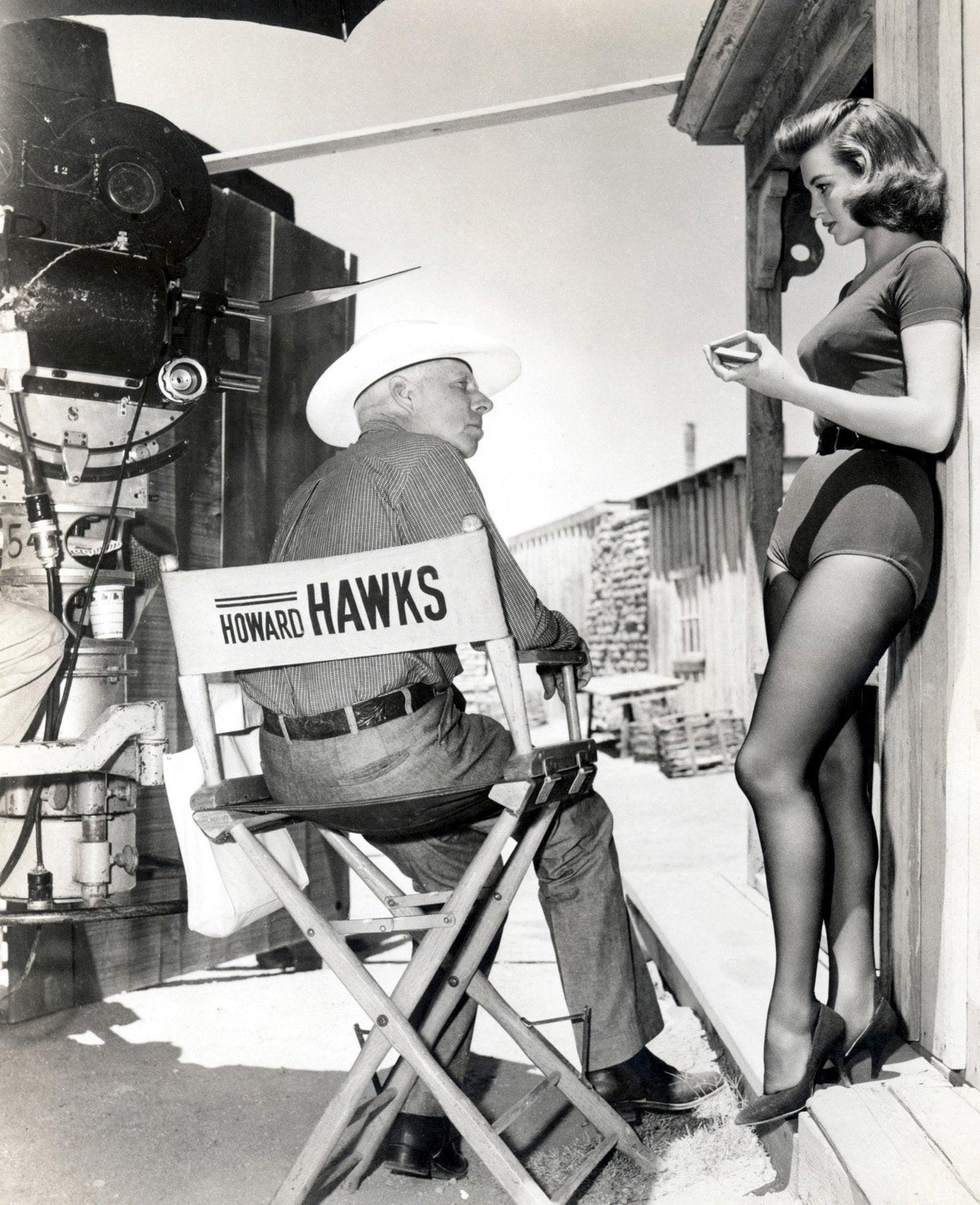 Hawks na setu