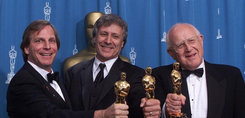 Sa dodjele Oskara