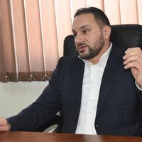 Direktor Montecarga Muradif Grbović
