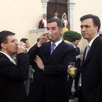 Vodeća trojka DPS
