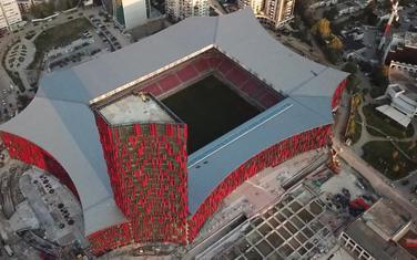 Arena Kombetare
