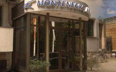 Montenegro erlajns zgrada