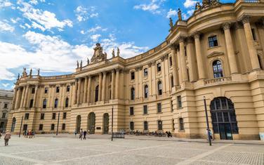 Humbolt univerzitet u Berlinu