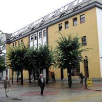 Zgrada Opštine Bijelo Polje