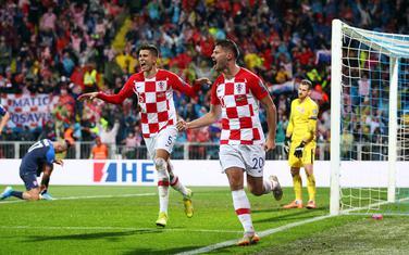 Hrvati nisu dozvolili iznenađenje u Rijeci
