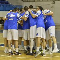 Košarkaši Sutjeske