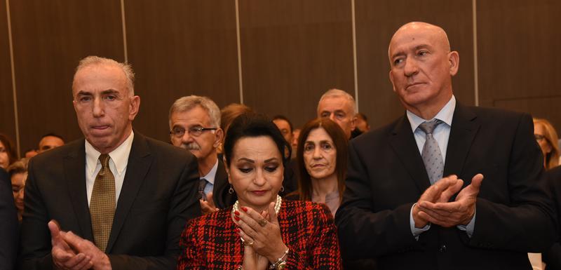 Stanković, Medenica i Katnić