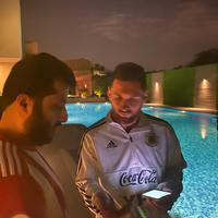 Mesi i Turki Al-Šeik