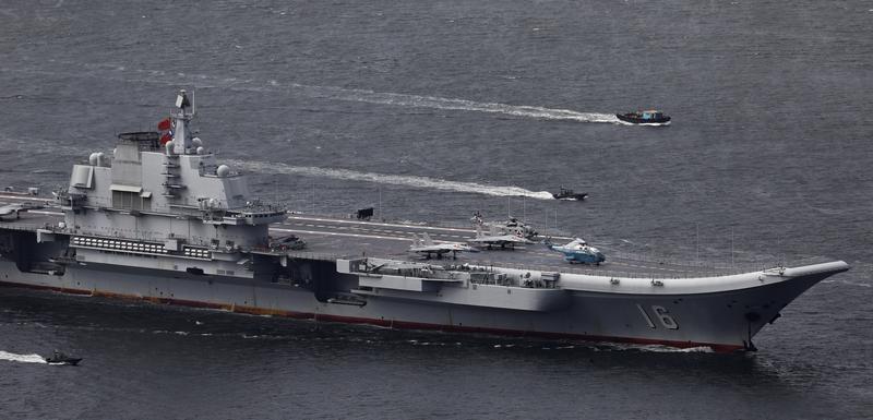 Kineski brod