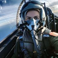 U Grčkoj usavršila pilotiranje avionima: Bačić