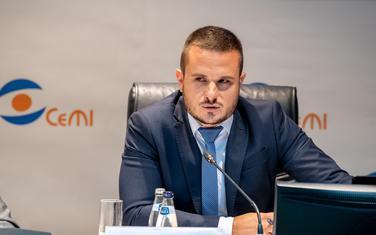 EU je najbolja alternativa: Zenović