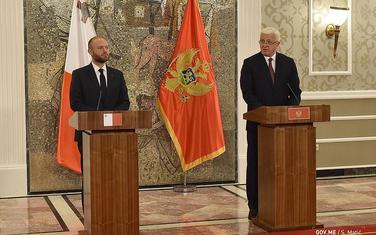 Muskat i Marković