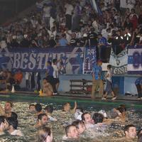 Ovako je bilo nekad: Kotorani slave titulu 2008.