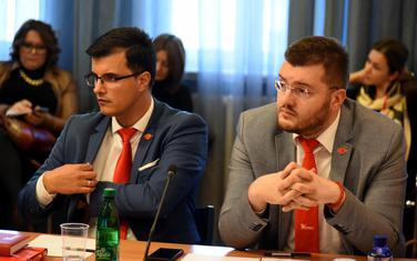 Šaranović i Koprivica