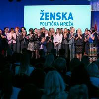 Ženska politička mreža
