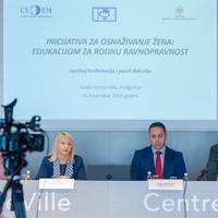 Panel diskusija Centra za demokratiju i ljudska prava