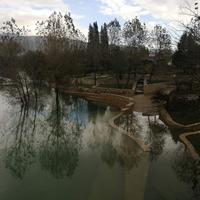 Rijeka Zeta juče