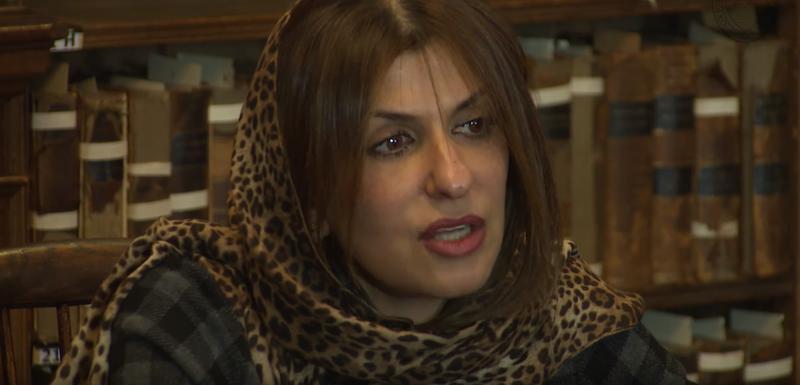 Basmah bint Saud bin Abdulaziz Al Saud