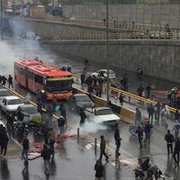 Protest u Iranu zbog poskupljenja goriva