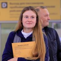 Moskva tvrdi da je Butina bila primorana da prizna da je agent