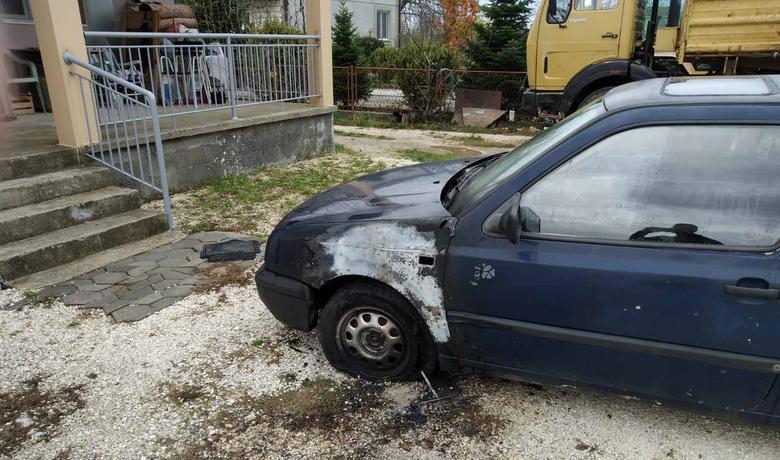 Paljenje automobila službenika Jovanovića posljednji u nizu napada