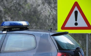 Torbicu navodno ukrao iz automobila (ilustracija)