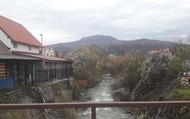 Fekalije idu u Kolašinsku rijeku