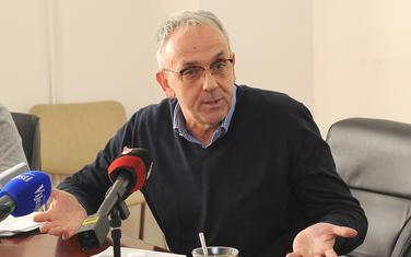 Bivši generalni direktor Rade Vojvodić