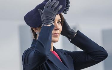 Danska princeza Meri