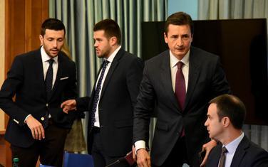 """""""Zakon ima više ograničenja nego što je poželjno"""": Članovi Odbora iz vladajućeg saveza"""