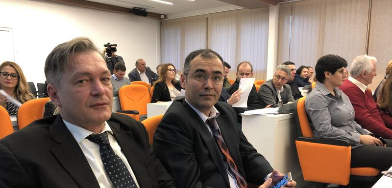 Saznali iz novina: Bulatović i Marković
