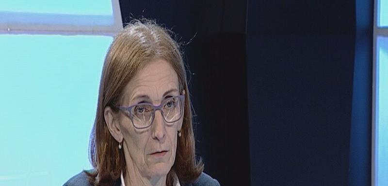 """Jasminka Milošević  večeras u emisiji """"Reflektor"""""""