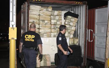 Kokain zaplijenjen u Filadelfiji