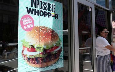 Burger King (Ilustracija)