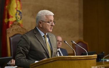 Marković na premijerskom satu