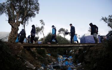 Tražioci azila više neće moći slobodno da šetaju