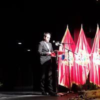 Golubović na svečanoj sjednici