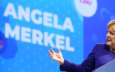 Merkel u Zagrebu