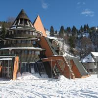 "Hotel se još rekonstruiše: Ski-centar ""Lokve"""